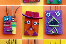 State Fair Crafts / by Nicole Alman
