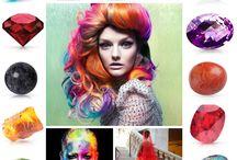 Amazing gems for beautiful women / Nowości z Galerii Biżuterii DESA desabizuteria.pl