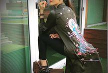 Shilpa Reddy smart casuals