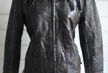 Stuff I would wear in a heartbeat. / by Reem El Barbary