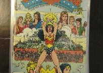 Wonder Woman / Buy these comics directly from me http://graphic-illusion.com r.gustaveson@comcast.net