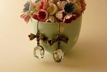 My Jewellery / by Emma Hawes