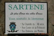 travel : Corsica