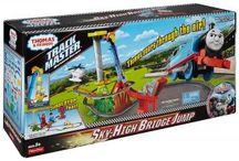 Fisher-Price Thomas the Train TrackMaster Thomas' Sky-High Bridge Jump Review