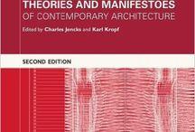 Architecture - Books