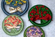 Dorset Buttons / by Jane Ricketts