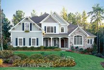 Dream Home / Dreaming Is Believing! / by Terrie Baker Bruce