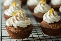 Paleo Breads/Muffins