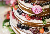Lovely Wedding Cakes / Wedding Cakes, Wedding Pastry that I adore
