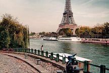 ParisParisParis ♡♡♡
