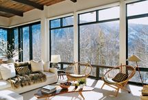 Living Rooms / Living Rooms that inspire us...