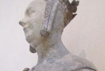 14th century hair