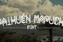 Never Enough Fonts