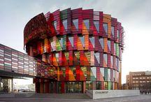 Architecture / สถาปัตยกรรม