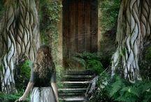 eventyr - fairytale