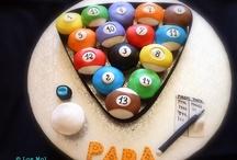 cakes  deportes