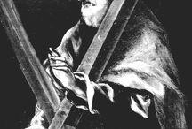 """Día del libro 2014. El Greco: miradas CSIC / El Greco: miradas CSIC muestra las principales obras y estudios, tantos nacionales como internacionales, que conforman el universo """"grequiano"""", representado en la Biblioteca Tomás Navarro Tomás, y en los documentos y fotografías custodiadas por el Archivo CCHS-CSIC."""
