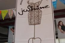My Justmine / Beach fashion (lady-girl)