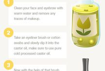 tips to make eyebrows thick