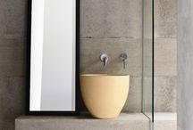 ID bathrooms / Interior design