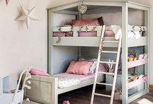 комнаты детские