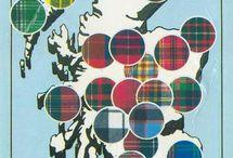 Scotland, my love