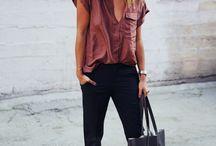 Fashion - Casual'n Minimal / Work friendly