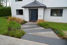 IJLA - Contemporary Garden Design / Landscape Architecture