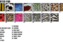 Poppys Crafts - Shoulder Strap Pads