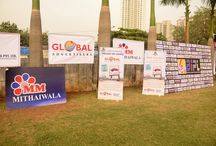 Events / Global Advertisers sponsorship for various events.