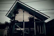 rumah atap pelana