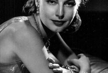 Ava Gardner (1922-1990)
