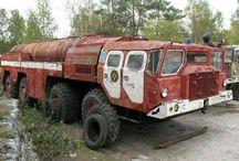 Trucks & Beast