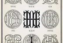 Design - Monograms
