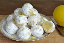 trufas limon