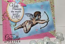 My Graciellie Design team work