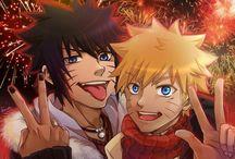 Naruto (Naruto Uzumaki)