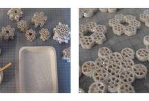 Preschool Snowflakes