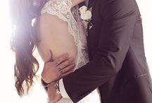 Wedding Events / by Daina Cabral