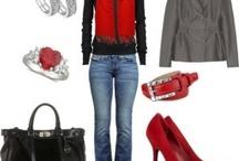 My Style / by Ashley Mora