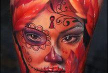 Body Art / by Maryia Buie