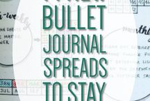 Bulet journal