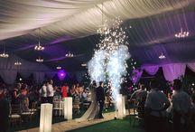 Χώροι Δεξιώσεων | Wedding Venues
