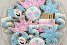 ciasteczka święteczne <3