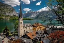 Magical Places in Europe