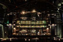Billiard Lounge