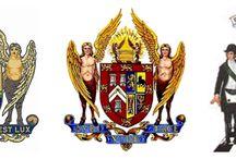 Freemasons - England