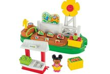 Hadley Books and Toys