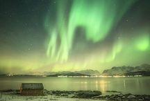 Travelling Around Norway