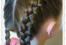 Avas hair